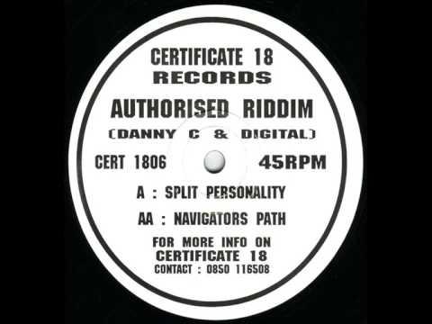 Authorised Riddim - Navigators Path