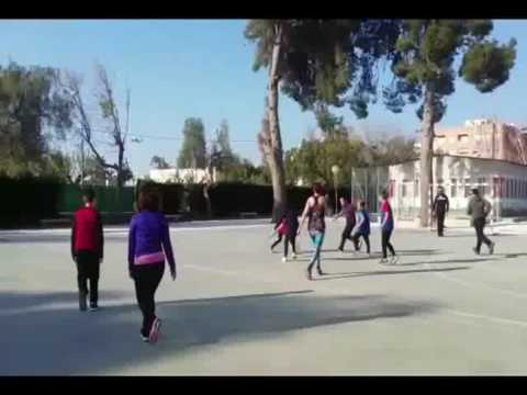 Colpbol en Novelda