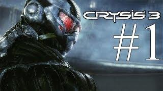 Crysis 3 (ITA) - 1 - Missione 1 - Post-Umano
