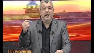 SÖZÜ ESİRGEMEDEN-EMİNE ŞAHİN'İN ANNESİNE DE SAHİP ÇIKILMALI!