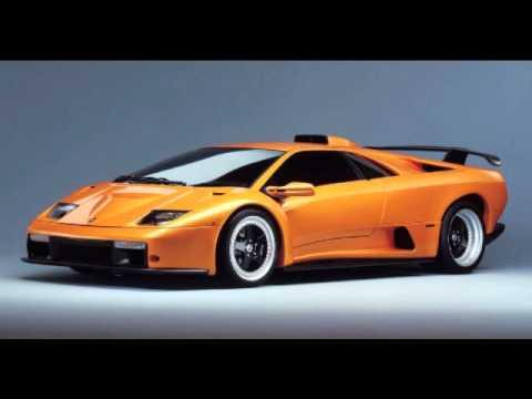 Top 10 Fastest Lamborghini Cars Ever Youtube