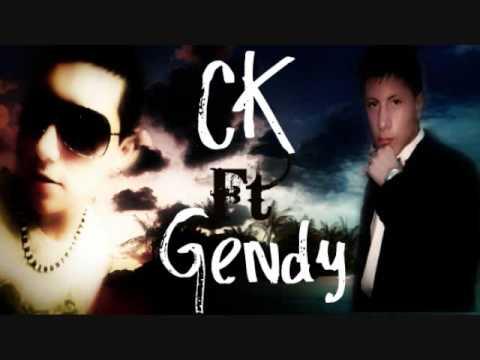 Ck Ft Gendy