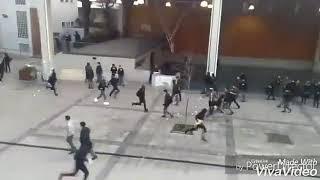 Corta Liceo De Aplicación 2017
