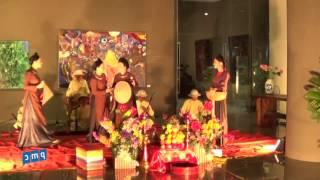 Chầu Văn, Nghi thức thờ mẫu trong các Giá đồng - Heritage Space
