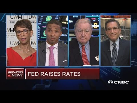 How to invest after the Fed raised rates