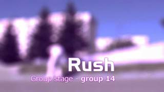 ISJL | Rush | Group 14 | Jumpstylers.ru thumbnail