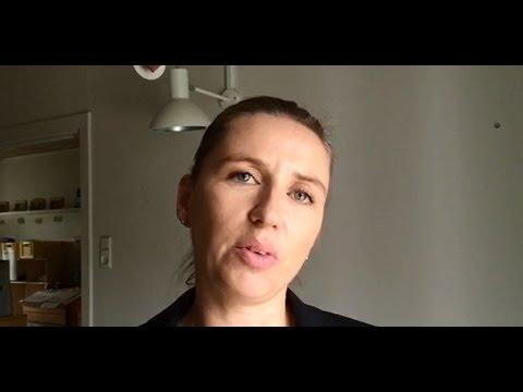 Interview med Mette Frederiksen