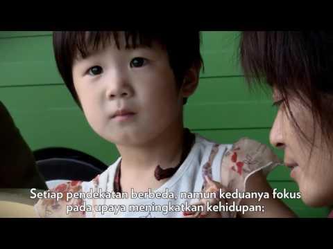 Nu Skin Corporate Video Bahasa Indonesia