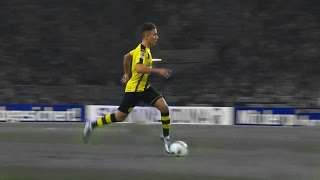 Emre Mor - The Beginning - Amazing Skills Show 2016/2017