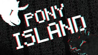 Äh... WAS PASSIERT HIER? | Pony Island #001 | Gronkh