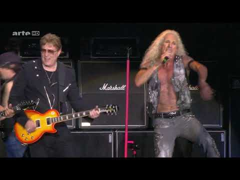Twisted Sister -