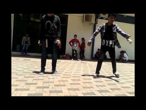 SANDAKAN DANCERS 2015