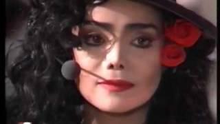 La Toya Jackson Interview 1991
