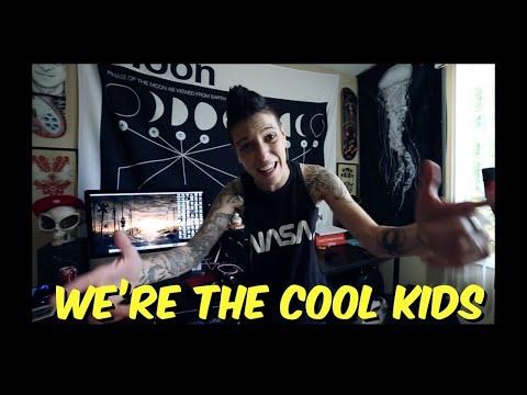 Ryan Cassata - We're The Cool Kids