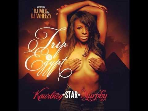 Star Murphy - I Cant Wait