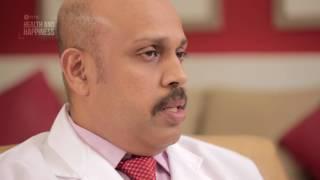 Knee Arthroscopy [Malayalam] - Dr. Binu - Asianet ME TV