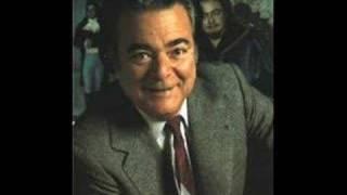 """Alain Vanzo canta """"Los pescadores de Perlas"""""""