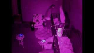 Twin Boys Escape Crib