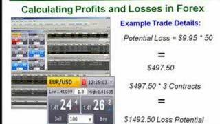 Forex profit calculator download