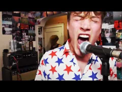 """The Dirty Nil - """"F*ckin' Up Young"""" Official Music Video"""