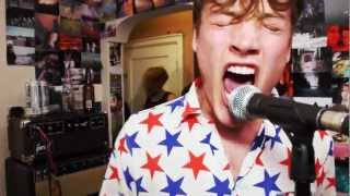 """The Dirty Nil - """"F*ckin' Up Young"""" Dine Alone - Official Music Video"""