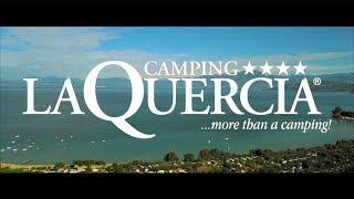 Camping La Quercia (Gardasøen)