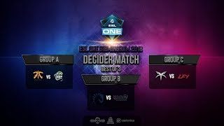 [DOTA 2 LIVE]TEAM LIQUID VS PAIN GAMING |Bo3| ESL One Birmingham 2018 - DECIDER MATCH