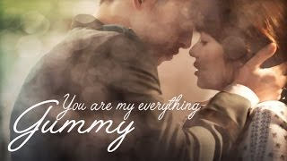 Gummy - You are my everything [Sub. Esp + Han + Rom]