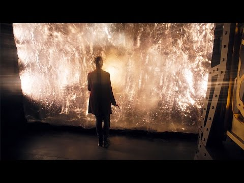 The Hybrid Confession   Heaven Sent   Doctor Who