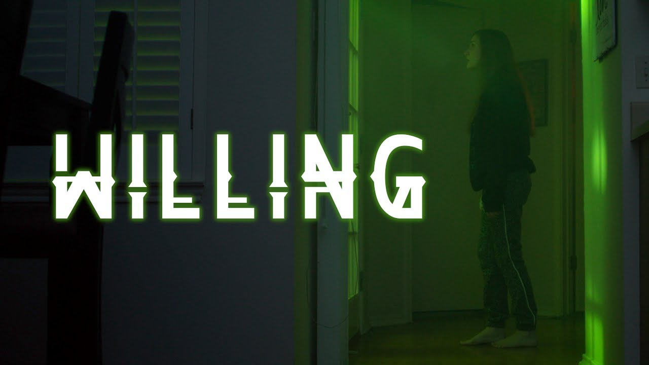 WILLING - C300 Mk III Short Film