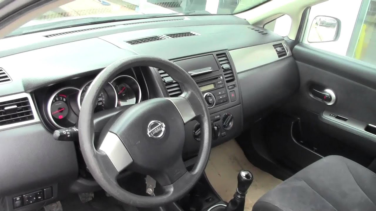 sherwood nissan 2008 nissan versa manual youtube rh youtube com 2007 nissan versa manual 2007 nissan versa manual