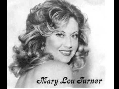 Mary Lou Turner ~ Yours And Mine