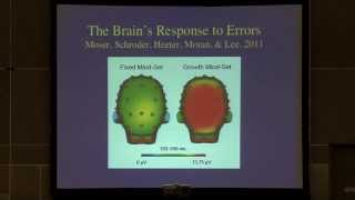 Carol Dweck - Beliefs: Uniting Personality and Social Psychology - at SPSP 2014