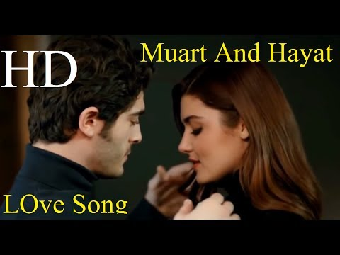 ♫Sona Chandi Kya Karen Ge ♥ Love Song || Murat And Hayat Songs