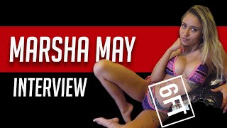 6FT - The Marsha May Interview