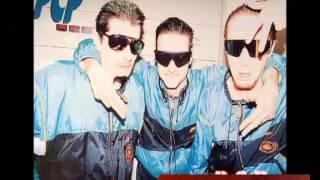 "Rave Creator PCP live ""Energy"" zurich 08 1997"