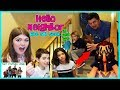 Hello Neighbor Hide And Seek In Real Life That YouTub3 Family I Family Channel mp3