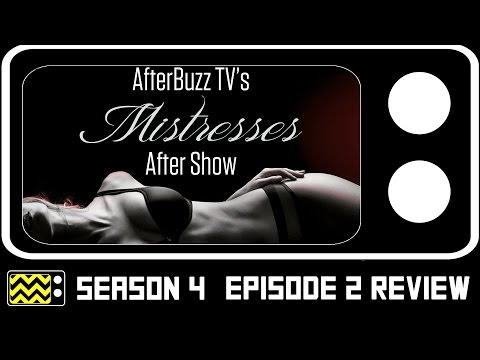 Mistresses Season 4 Episode 2 Review & After Show | AfterBuzz TV