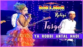 Tasya - Ya Robbi Antal Hadi - New Pallapa (Official Music Video)