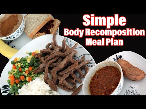 simple-body-recomposition-meal-plan-|-3000-calories