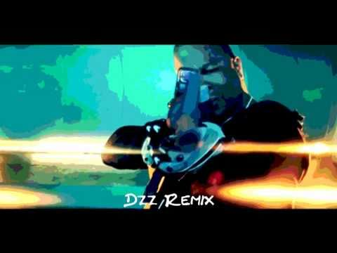 Xzibit Feat.Kurupt & 40 Glocc - Phenom 2011 (Dzz Remix) Video