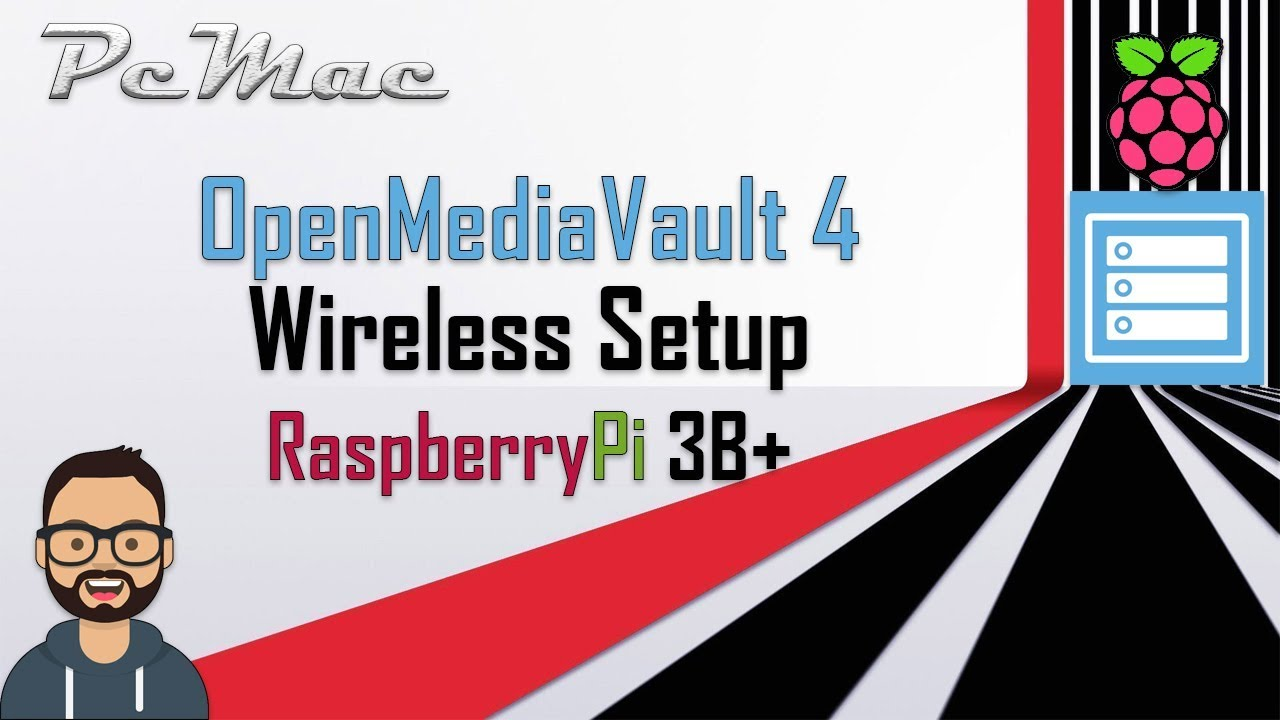PcMac | Openmediavault WiFi Setup