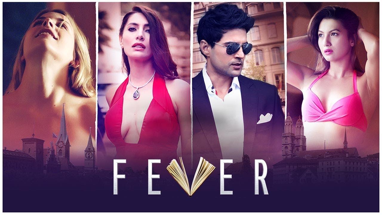 Download Fever (2016)   Rajeev Khandelwal   Gauahar Khan   Gemma Atkinson   Bollywood Latest Movie