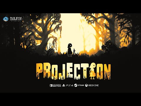 Projection : First Light - Coming to Apple Arcade