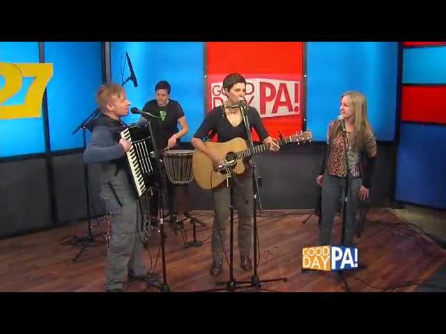 Indian Summer Jars - Live on ABC27 Good Day PA