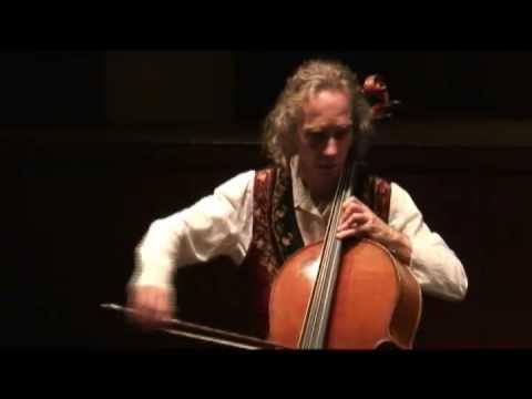 Romberg Sonata Op 38 E Minor. Cello Georg Mertens - Piano Gavin Tipping