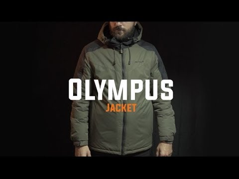 | Pentagon Tactical | Olympus Jacket Quick Review |
