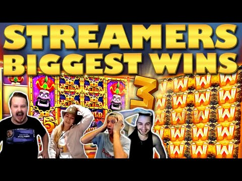 Streamers Biggest Wins – #3 / 2020