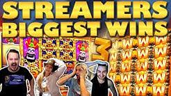 Streamers Biggest Wins – #3 / 2020