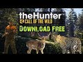DOWNLOAD THE HUNTER CALL OF THE WILD FOR FREE 2017(torrent link)